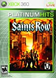 Saints Row (Platinum Hits)