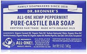 Dr. Bronner's Magic Soaps 3