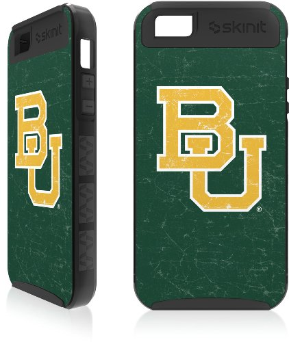 Best Price Baylor Bears Distressed Apple iPhone 5 / 5s Cargo Case