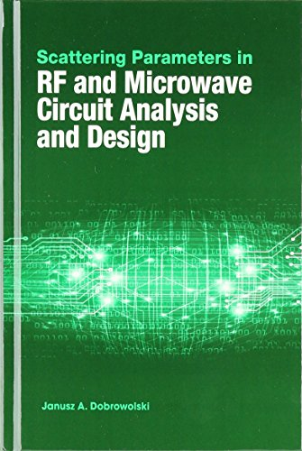 Microwave Circuit Analysis And Amplifier Design