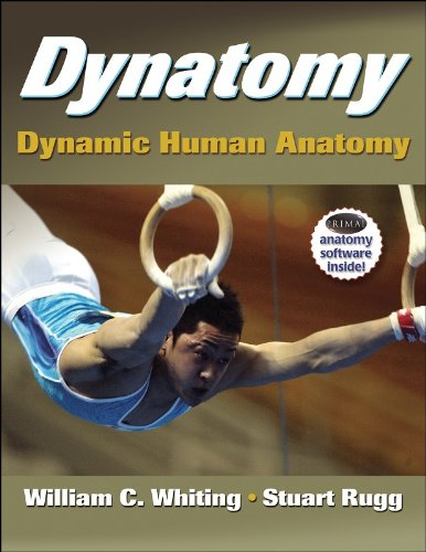 Dynatomy - Dynamic Human Anatomy