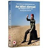 An Idiot Abroad - Series 1 & 2 [DVD]by Karl Pilkington