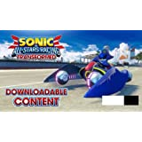 Sonic & All-Stars Racing Transformed: Metal Sonic & Outrun DLC [Online Game Code]