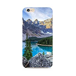 TAZindia Designer Printed Hard Back Case Mobile Cover For Apple iPhone 6 6S