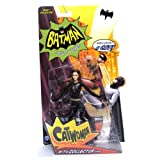 Catwoman Classic TV Series Batman Action Figure
