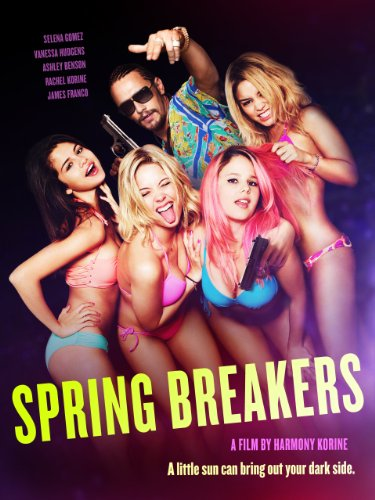 Spring Breakers (Full House Cast N compare prices)