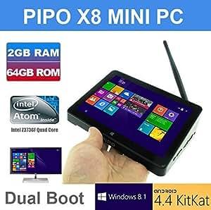 Pipo X8 TOZO Wifi 2G RAM 64GB