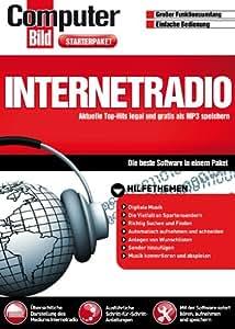 Internetradio (Computer Bild)