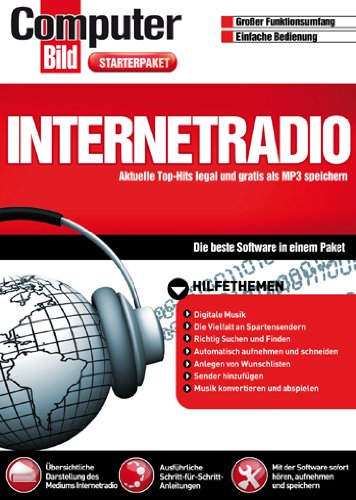 Internetradio (Computer Bild), PC