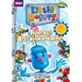 Little Robots - Hooray! Let's Build and Play [DVD] [2003]