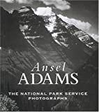 Ansel Adams: The National Parks Service Photographs (Tiny Folio) (0789207753) by Ansel Adams