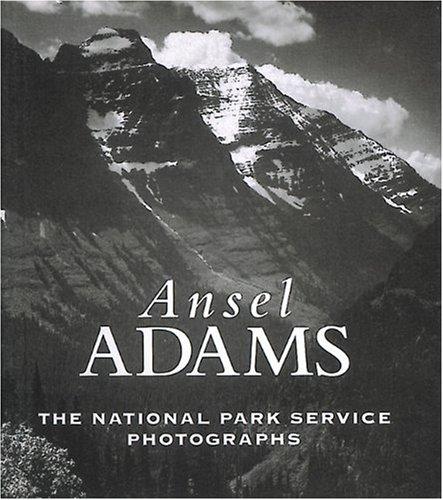 Ansel Adams: The National Parks Service Photographs (Tiny Folio)