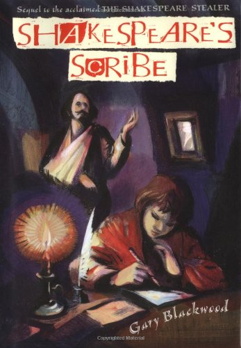 Image for Shakespeare's Scribe