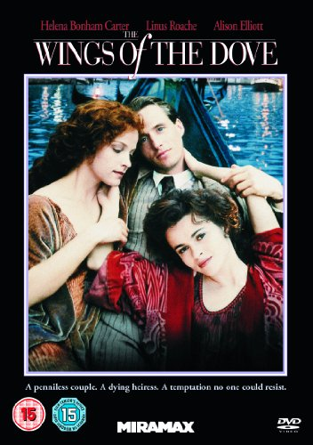 Wings of The Dove [DVD]
