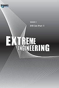 Extreme Engineering Season 2 - DVD Set (Part 1)