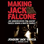 Making Jack Falcone: An Undercover FBI Agent Takes Down a Mafia Family | Joaquin