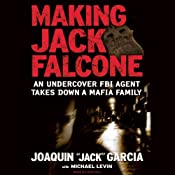 Making Jack Falcone: An Undercover FBI Agent Takes Down a Mafia Family | [Joaquin 
