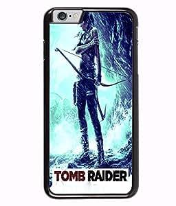 Fuson 2D Printed Girly Designer back case cover for Apple iPhone 6S - D4503