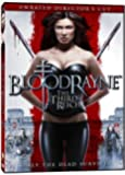 NEW Bloodrayne: The Third Reich (DVD)