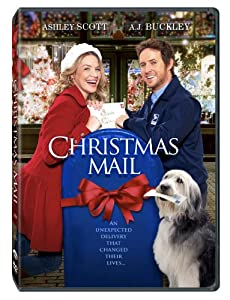 Christmas Mail by Monarch Home Video