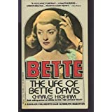 Bette: The Life of Bette Davis ~ Charles Higham