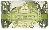 Aaa Floral Lily Of The Valley Triple Milled Soap 200g