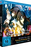Image de Garden of Sinners, 1 Blu-ray. Vol.3