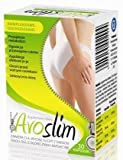 AVOSLIM 30 capsules - Effective Slimming Weight Loss Support - Carb Fat Blocker - Anti Cellulite Treatment - CLA Conjugated Linoleic Acid Phaseolamin White Kidney Beans Borage Oil Capsaicin NEW