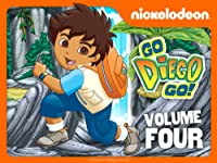 """Amazon.com: Go, Diego, Go!: Season 4, Episode 7 """"Alicia and Whitetail"""
