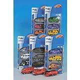 Gearbox - 86122 - Véhicule Miniature - Lot Petite...