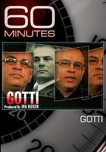 60 Minutes - Gotti (February 6, 2011)