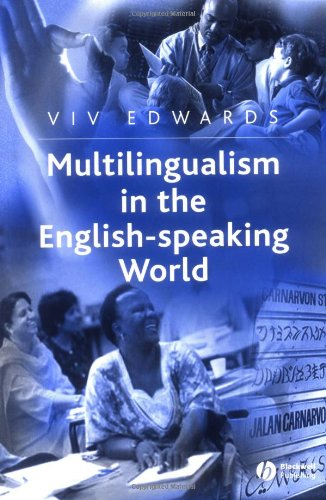 Multilingualism in the English-Speaking World: Pedigree of Nations (The Language Library)