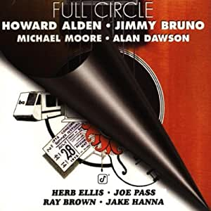 Full Circle (includes 2nd disc celebrating Concord Records 25th Anniversary)