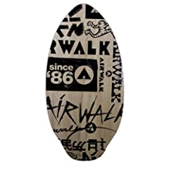 Buy Airwalk Westly Skim Board by Airwalk