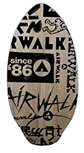 Airwalk Westly Skim Board by Airwalk