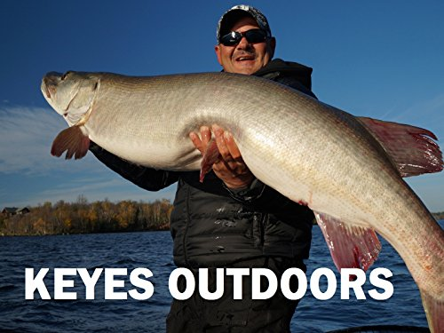 Keyes Outdoors - Season 16