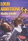 Louis Armstrong: Hello Dolly [DVD]