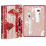 Kenzo Flower Eau de Parfum 30 ml/ Body Moisturiser Gift Set for Her 50 ml