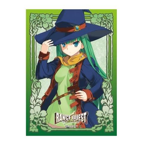 キャラクタースリーブコレクション ランス・クエスト 「魔想 志津香」