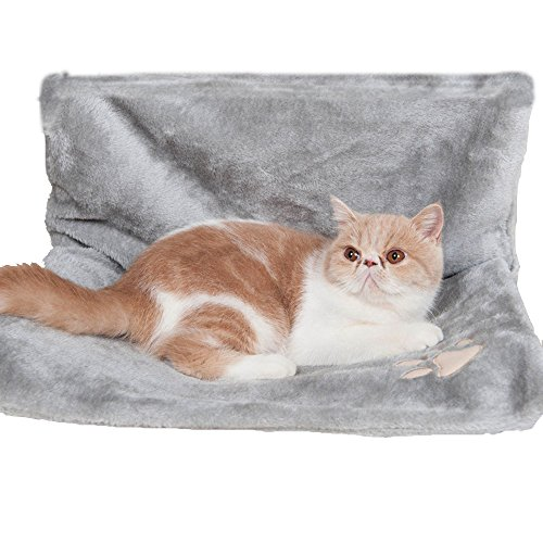 Osier Cat Hammock Pet Resting Seat Portable Warm Cat Bed (Tiny Radiator compare prices)