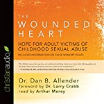 The Wounded Heart: Hope for Adult Victims of Childhood Sexual Abuse | Dan B. Allender