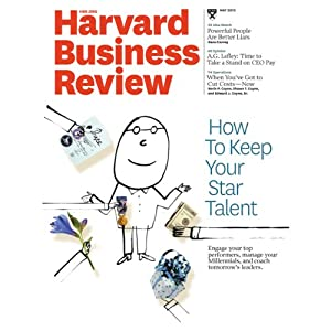 Harvard Business Review, May 2010 Periodical