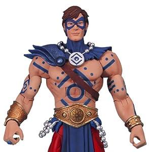 DC Universe Classics Wave 17 Indigo Lantern The Atom