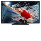 Sharp LC-80LE757 80-inch Aquos Quattron 1080p 240Hz Smart LED 3D HDTV (2013 Model) by Sharp