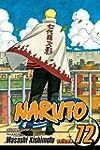 Naruto Volume 72