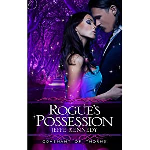 Rogue's Possession Audiobook