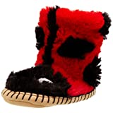 Hatley Kids K Slouch Lady Bug Slippers