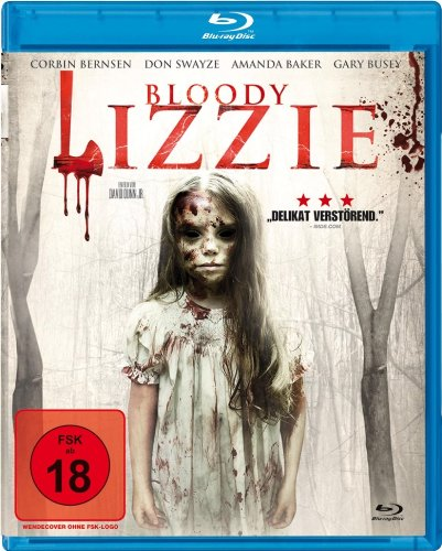 Bloody Lizzie [Blu-Ray] [Special Edition]