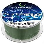 GARDNER HYDRO-FLO 10lb (4.5kg) GREEN