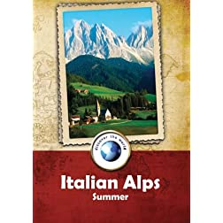 Discover the World Italian Alps Summer